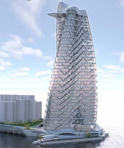 Strata Tower (1)