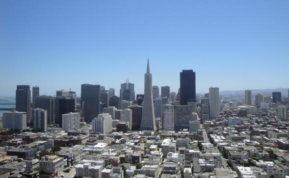 Сан-Франциско (2)