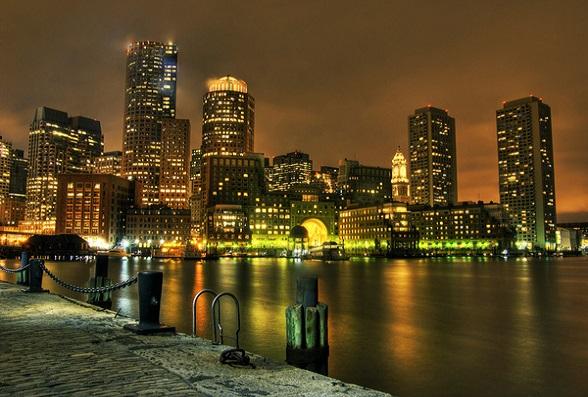недвижимость в Бостоне (1)