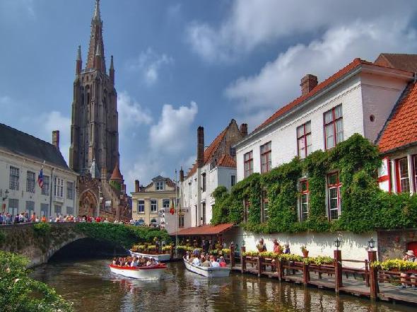 недвижимость в Брюсселе (2)