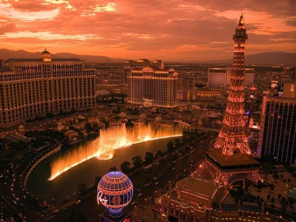 недвижимость в Лас-Вегасе (2)