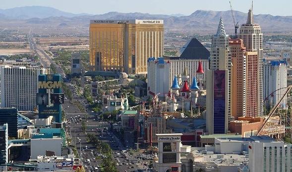 недвижимость в Лас-Вегасе (3)