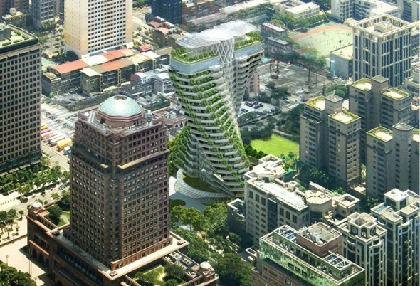 Agora Tower  (2)