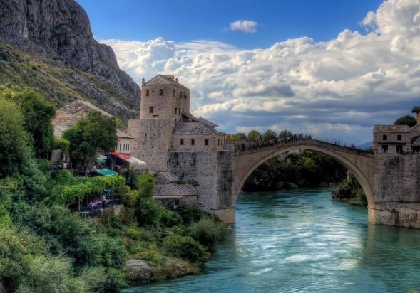 Недвижимость в Боснии и Герцеговине (2)