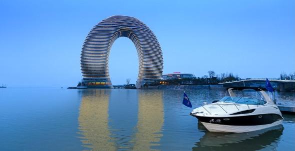 Sheraton Huzhou  (2)