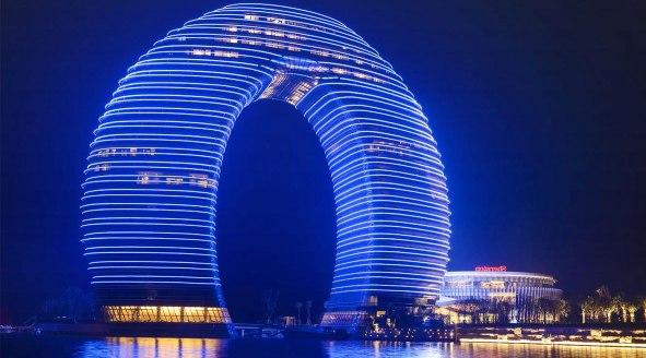 Sheraton Huzhou  (3)
