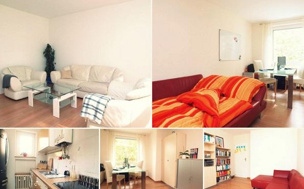 Аренда квартир во Франкфурте
