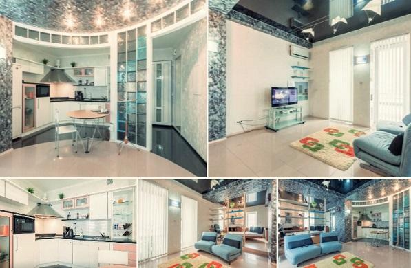 Аренда недорогих квартир и студий в Екатеринбурге