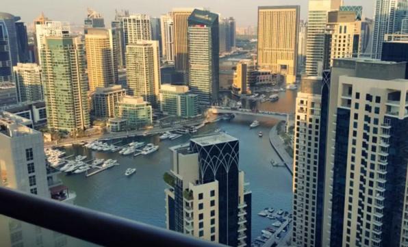 Дубай Марина Аренда квартир (2)
