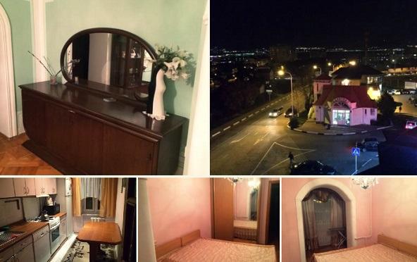 аренда комнат и квартир в Геленджике (2)