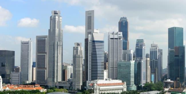 Сингапур (2)