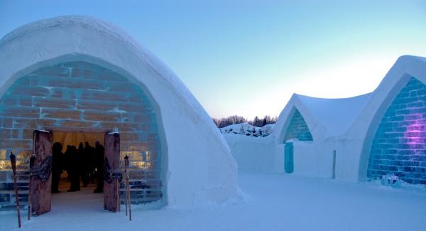 Hotel of Ice (1)