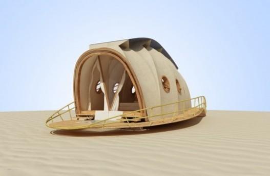 Nomadic Resorts (2)