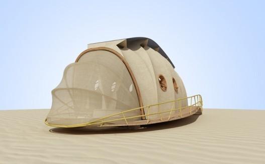 Nomadic Resorts (3)