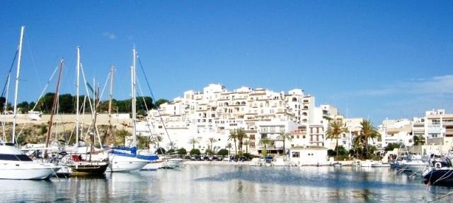 Виза в испанию на основании недвижимость