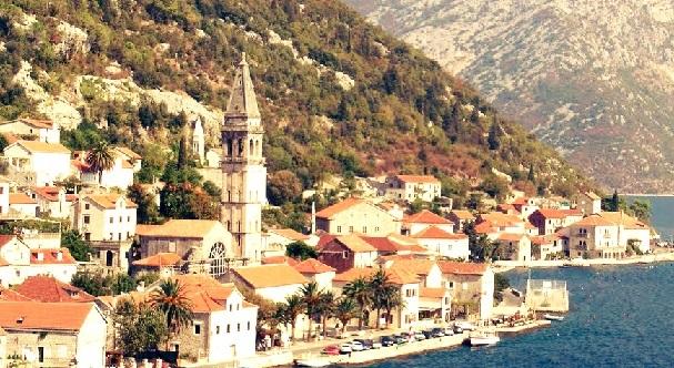 Цен на недвижимость в черногории