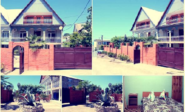 Аренда дешевого жилья в Лазаревском