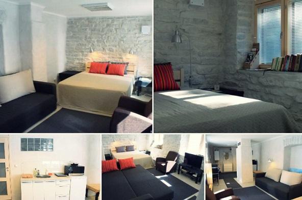 Аренда недорогих квартир в Таллине