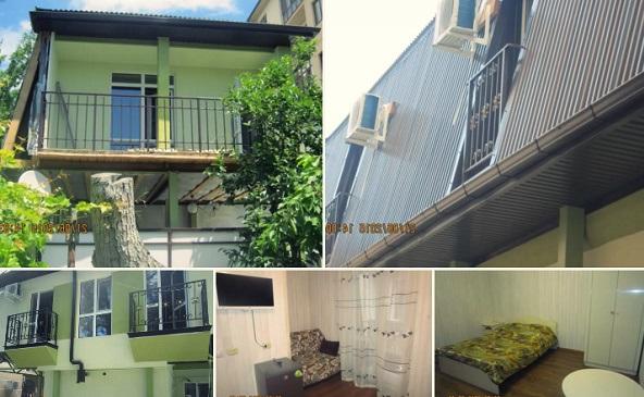 аренда комнат и квартир в Геленджике (1)