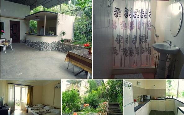 аренда курортной недвижимости в Абхазии (2)