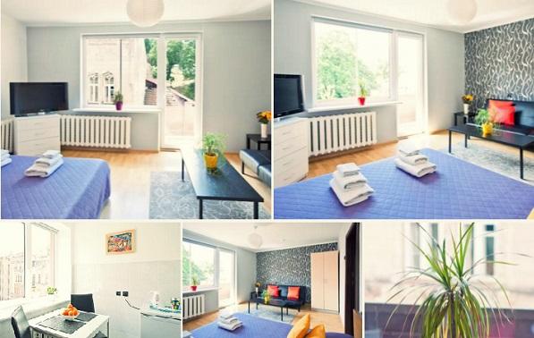 аренда недорогих квартир в Вильнюсе