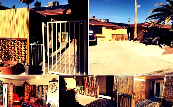 Аренда недвижимости в Лас-Вегасе